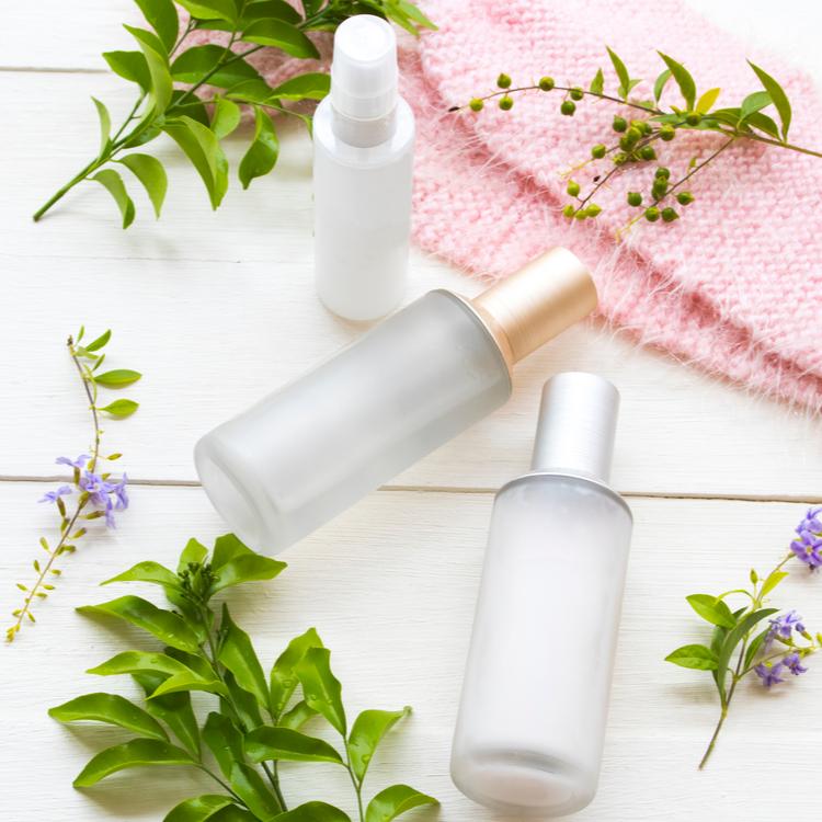 カサつく前にシュッと簡単保湿!おすすめのミスト化粧水5選