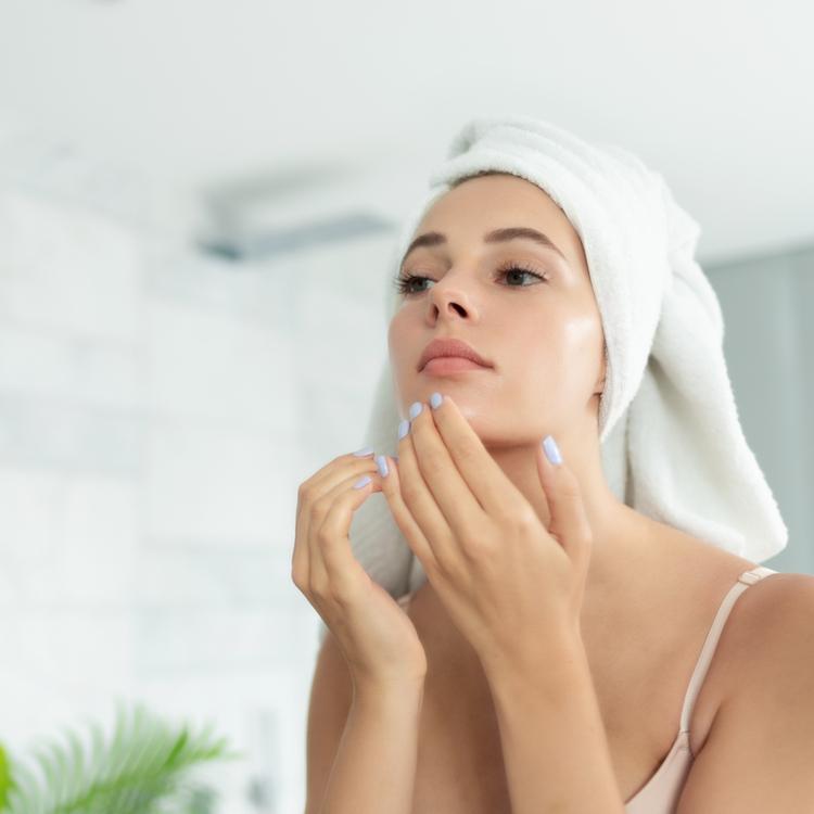 美容矯正士が教える二重顎を作らせない筋膜リリースのやり方