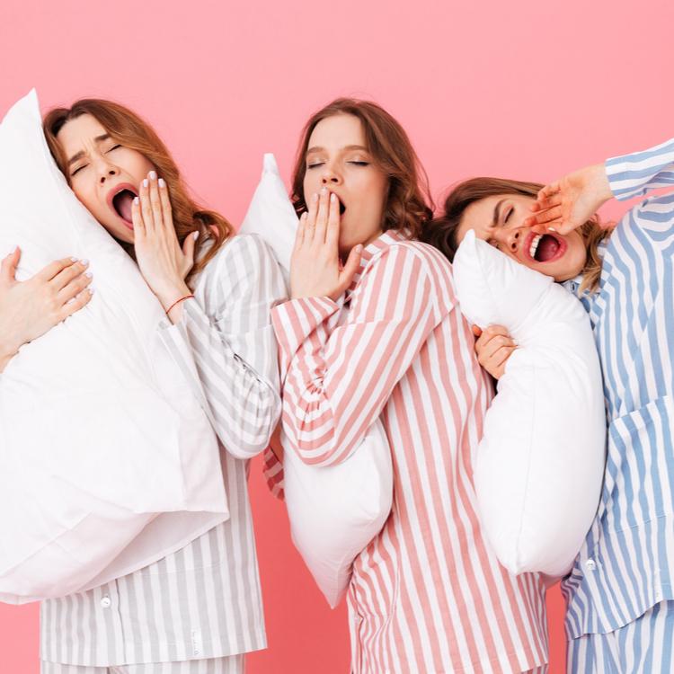 眠りながら痩せやすい体をつくる!ダイエットに効果的な睡眠のポイント