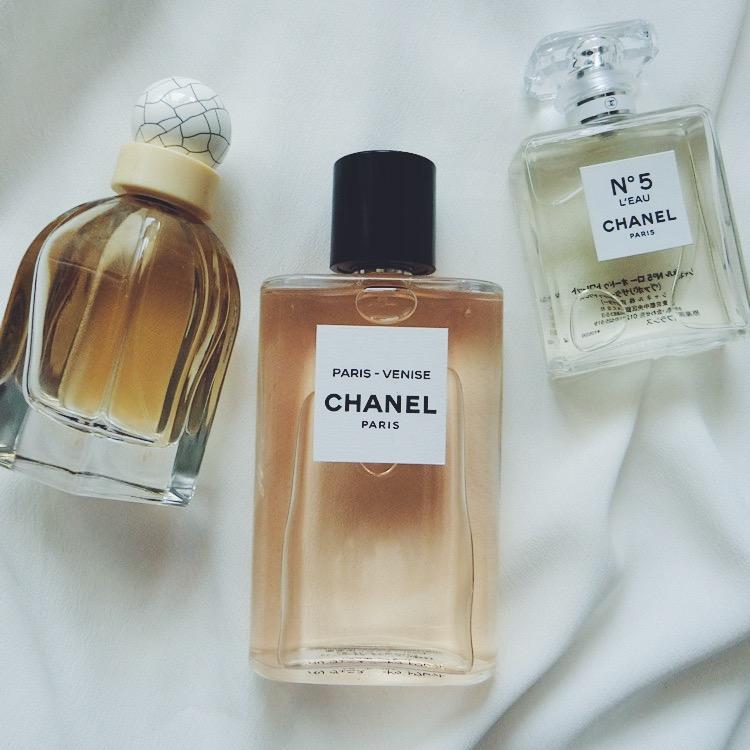 香りで記憶に残る女になる。夏にぴったりの素敵フレグランス3選