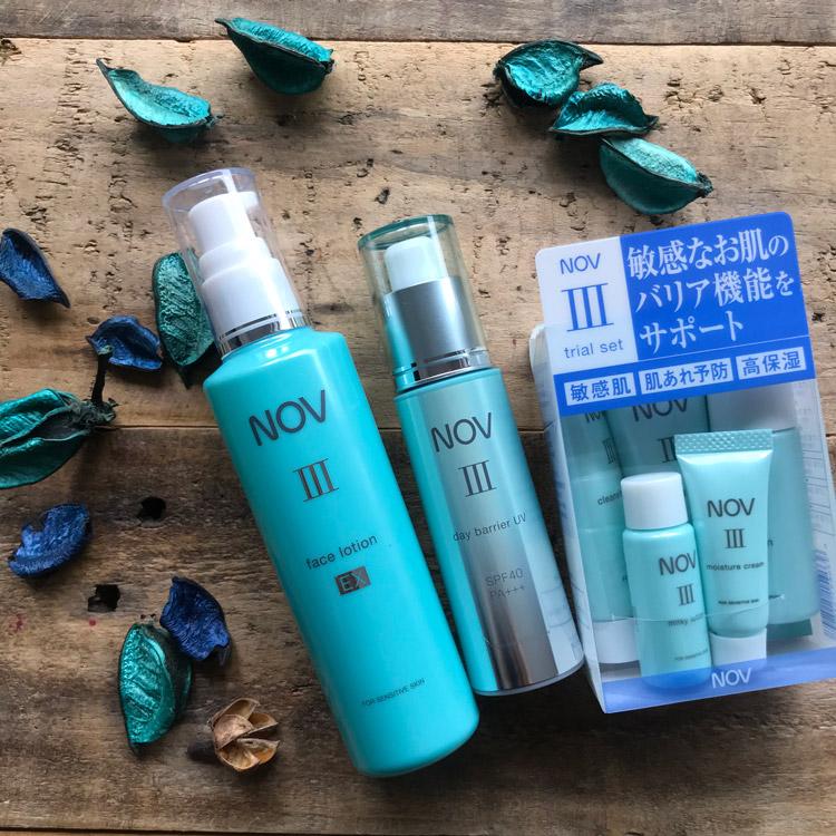 低刺激性高保湿化粧品『ノブ IIIシリーズ』より紫外線・大気汚染から肌を守る「デイバリア UV」新発売【2020年9月4日(金)】