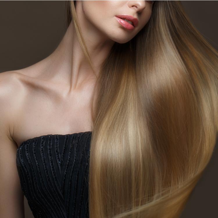 サラツヤ髪をキープしたい!髪を傷めないドライヤーの使い方