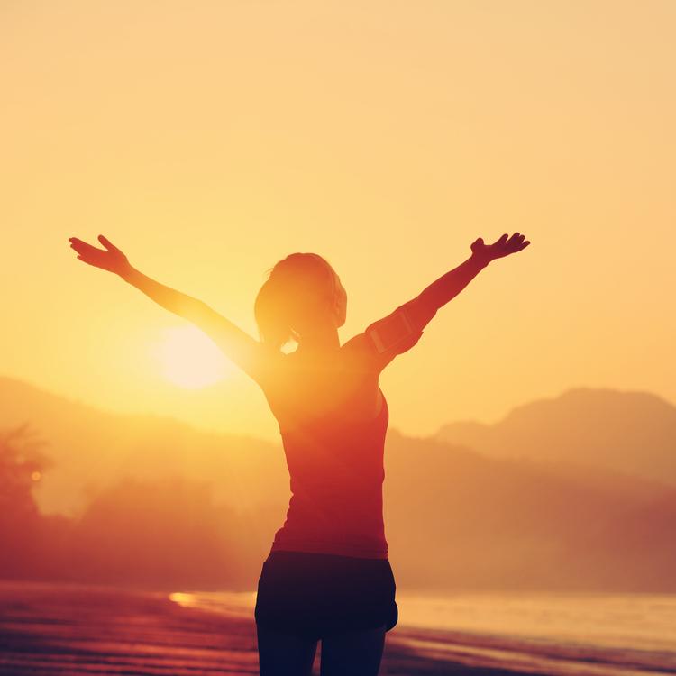 自律神経のバランスを整える!お出かけ前にできる「朝ストレッチ」