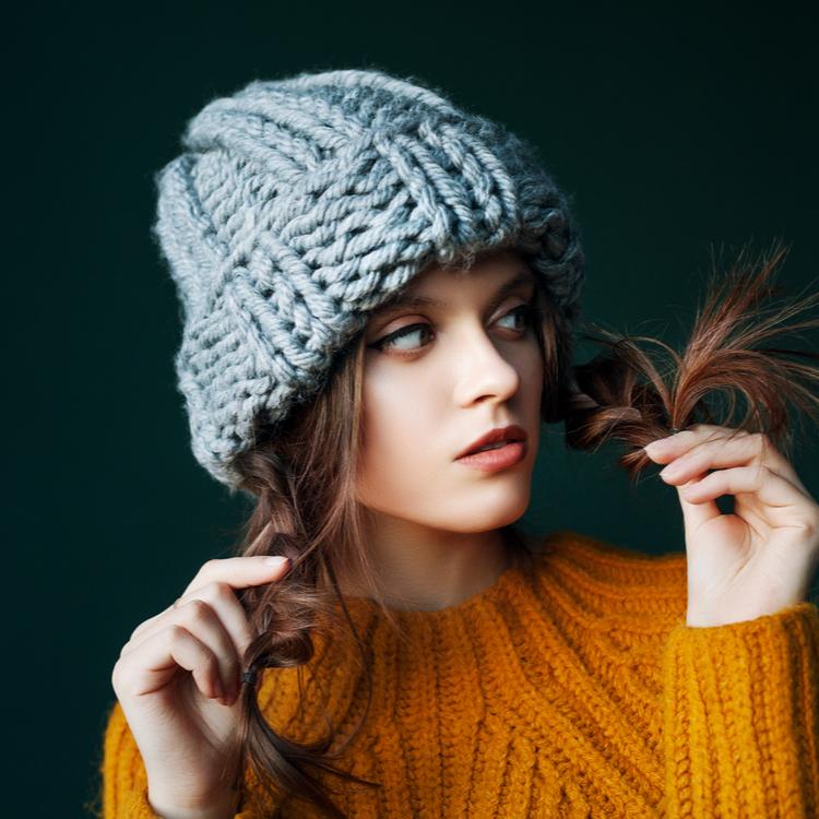 自宅でできる冬のヘアケア!乾燥に負けないしっとり髪へ