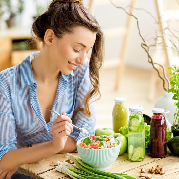野菜はダイエットに効果あり!健康的で若々しい体を手に入れよう!