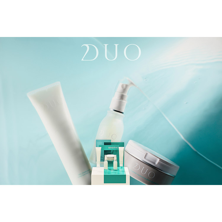 『DUO(デュオ)』『immuno(イミュノ)』2021年春夏速報!土台を育み高めるスキンケアでエイジングサインに悩まぬ肌へ【2021年1月・2月】