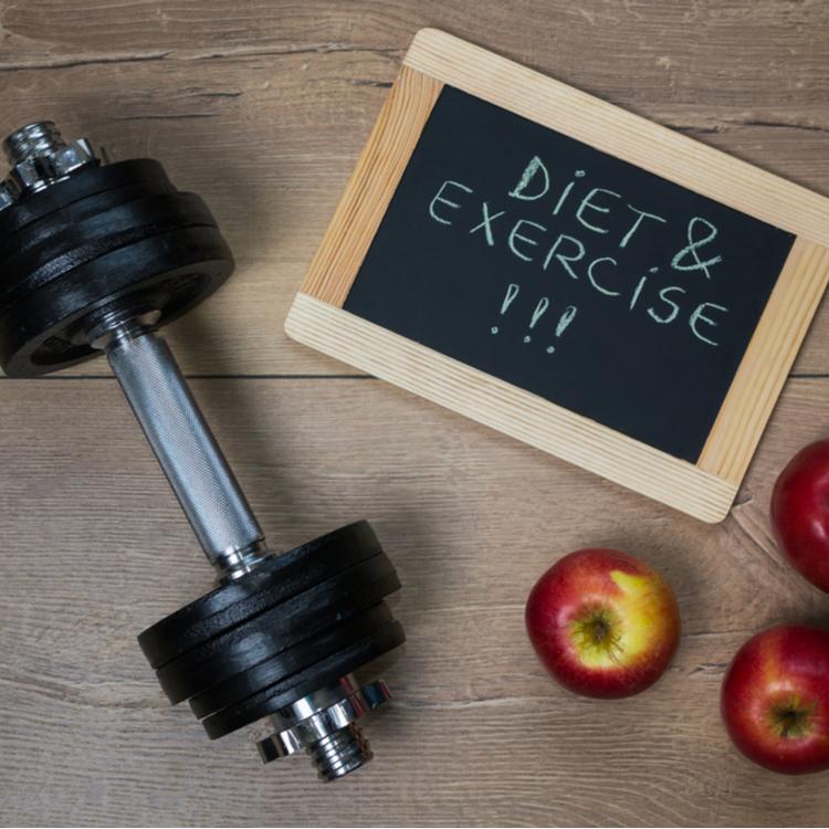 春までに冬の間に付いてしまった脂肪を落とす!「特別ダイエットプログラム」公開!