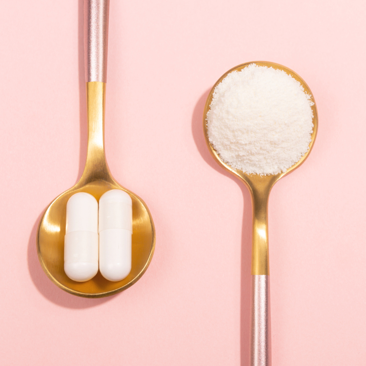 肌の乾燥に「コラーゲン」が効く!効果的に摂取してうるおい肌づくり!