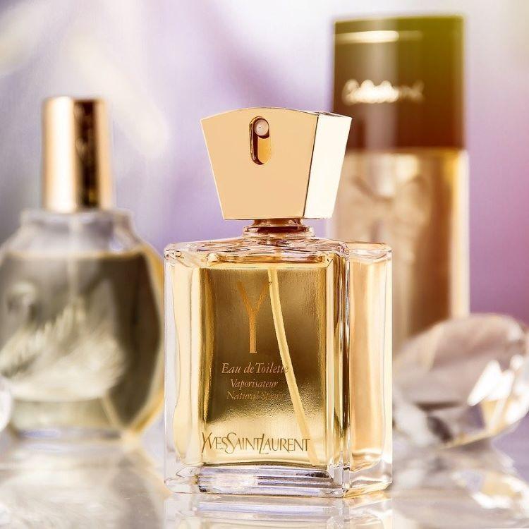 香水の種類をおさらい!パルファム・トワレ・コロンの違い