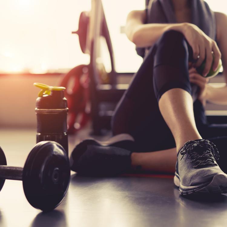 筋肉量がアップできない人によく見られる「3つの間違い」とは?