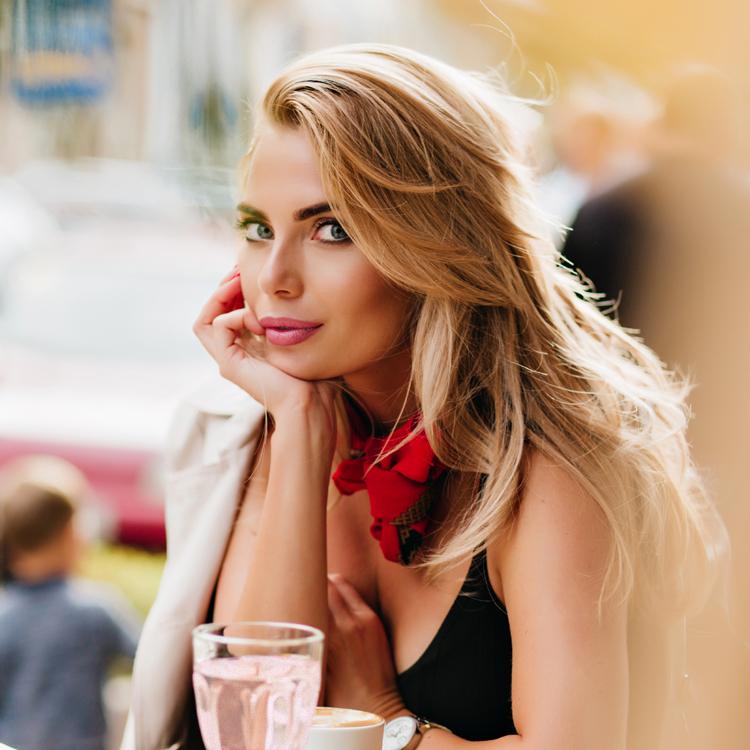 YSL(イヴ・サンローラン)2021夏新作『ロゼシャンパン テラス』日本限定「ルージュ ヴォリュプテ シャイン コレクター」【6月4日(金) 数量限定発売】