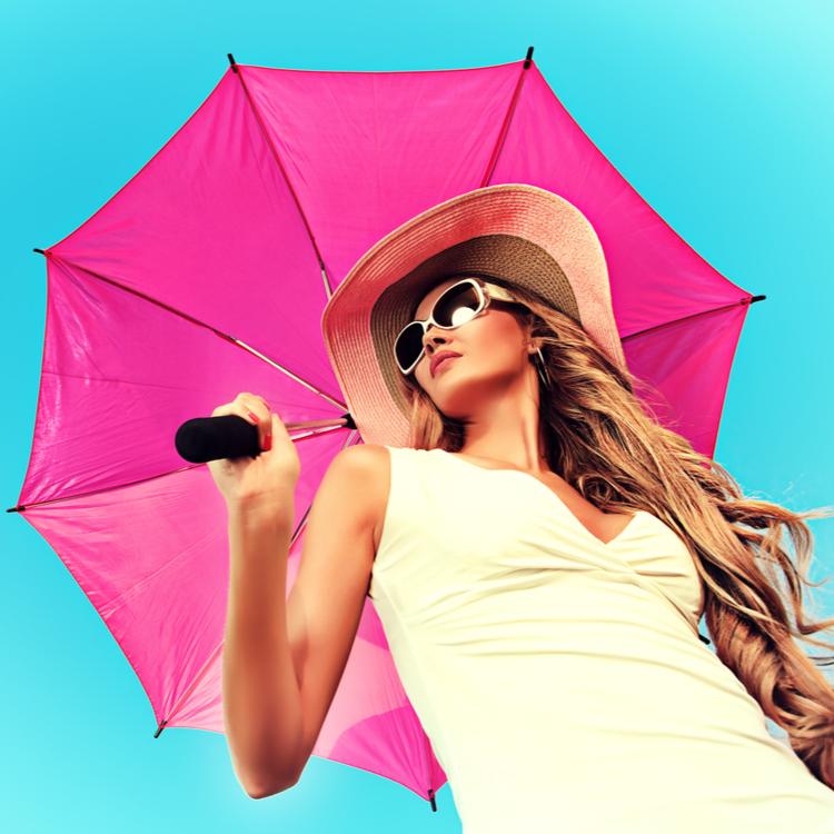 「夏服」の似合うカラダに変えるエクササイズ3選