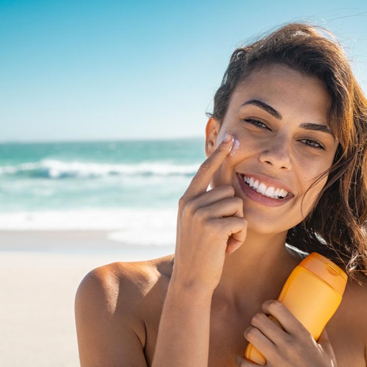 日焼け止めの上手な選び方!紫外線をカットしトラブルや老化から肌を守ろう!