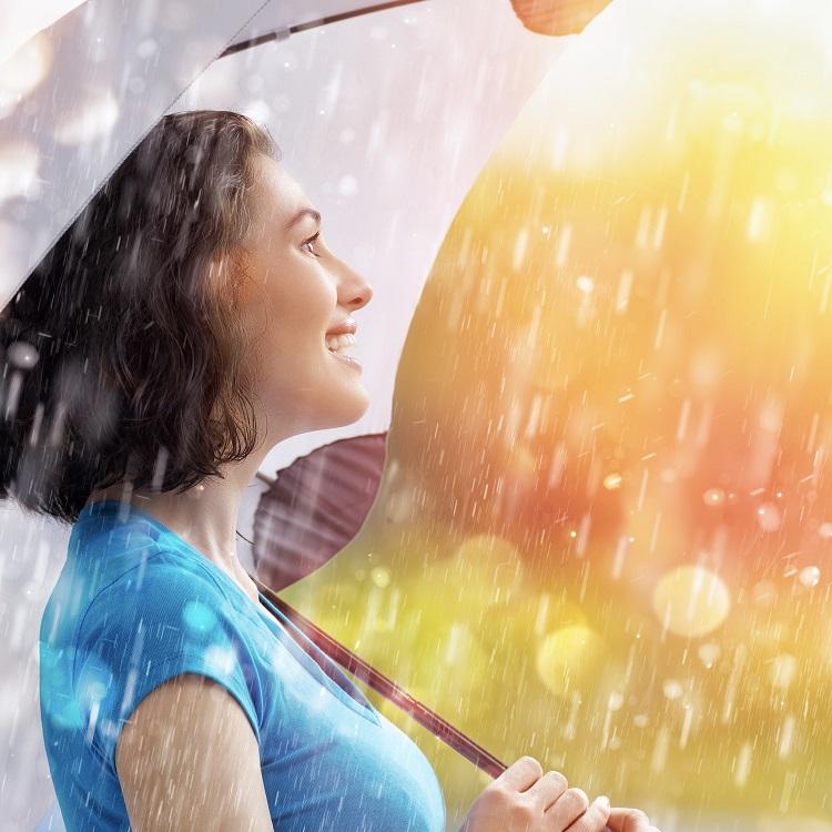 じめじめ季節を爽やかに!梅雨を楽しむ美容と香り