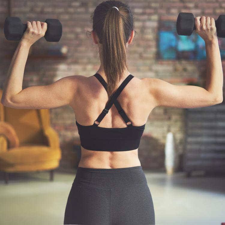 """""""体脂肪""""を減らして""""筋肉量""""を増やす方法とは?"""