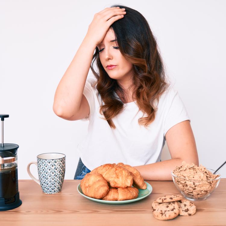 誰でも簡単に「食べ過ぎ」を防ぐことができる方法とは?