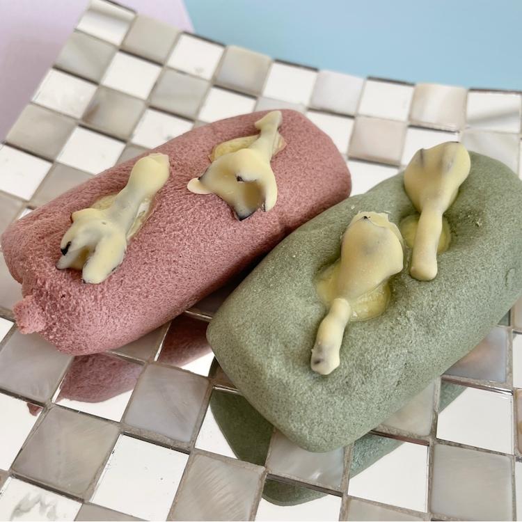 「お菓子みたいで可愛い!」ラッシュからつる肌&もち肌を叶える洗顔料『シュガークレンザーロール』が登場!