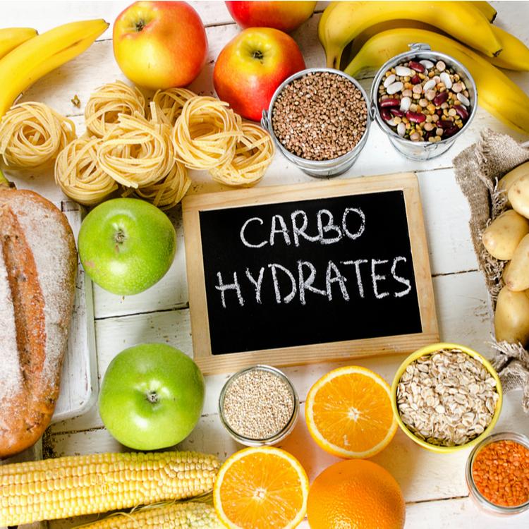 ダイエット中にも食べてもOK?栄養士おすすめ!太りにくい炭水化物について