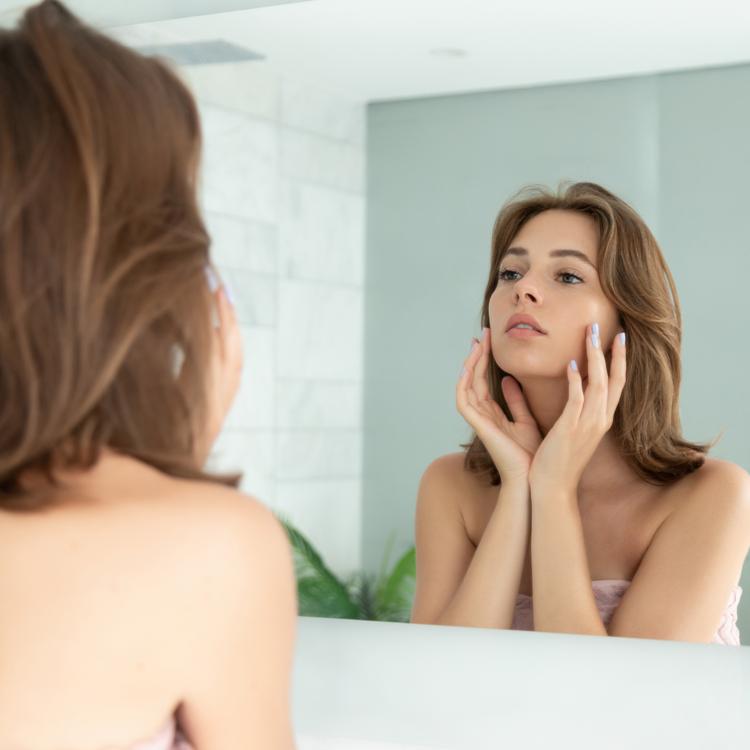 肌のくすみは全5種類!それぞれの特徴と対処法を徹底解説!