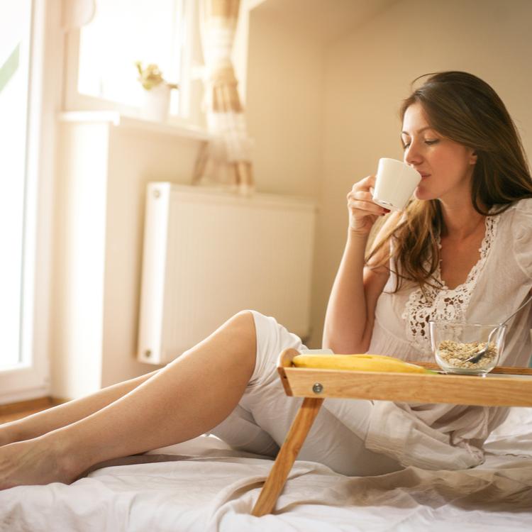 今日からできる!質の良い睡眠のためにできる食事法【OK食材、NG食材】