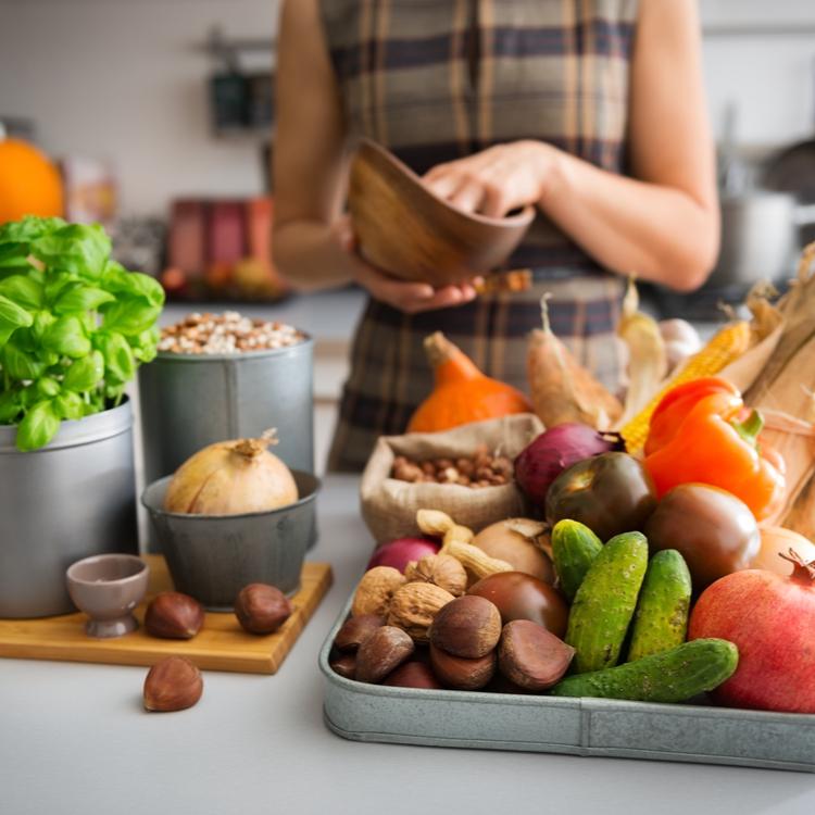 秋冬ダイエットに意識したい!栄養士おすすめ◎「痩せ効果」があるフード